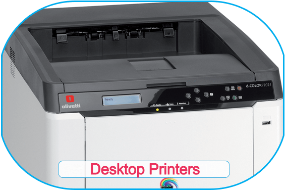 NPS Desktop printing solutions