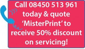 Photocopiers & Printers Leigh